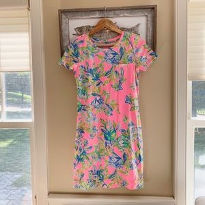 """NWT Lilly Pulitzer """"Marlowe"""" Dress, Squeeze th Day"""